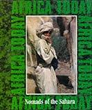 Nomads of the Sahara, Warren J. Halliburton, 0896866785