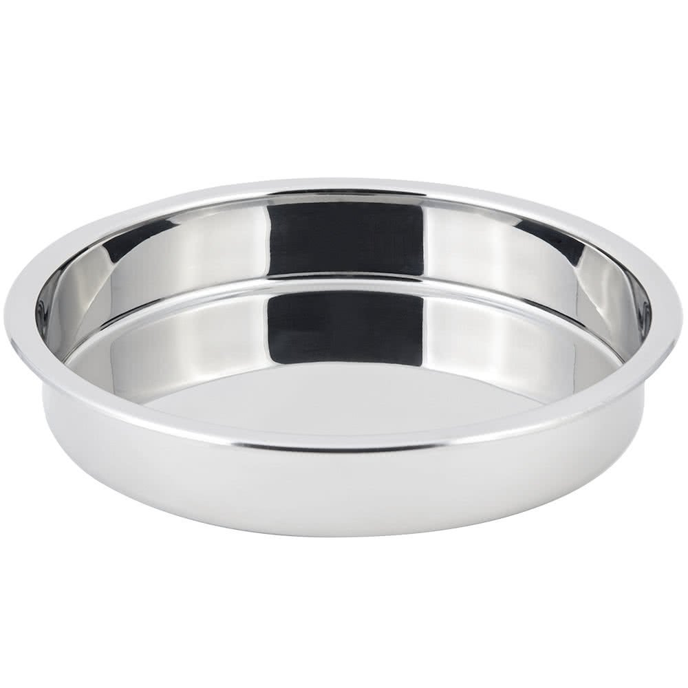 TableTop king 20300FP 6 Qt. Food Pan for 20300 Induction Chafer