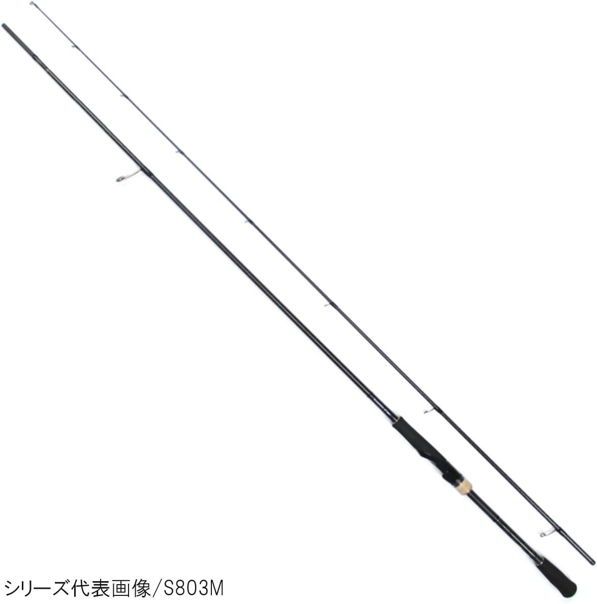 シマノ エギングロッド 17 セフィア CI4+ S906M 9.6フィート