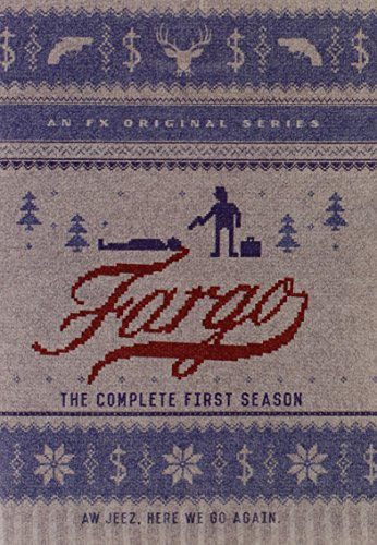 Fargo: The Principle of Restricted Choice / Season: 3 / Episode: 2 (XFO03002) (2017) (Television Episode)