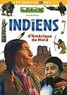 Les Indiens d'Amérique du Nord par Perriot