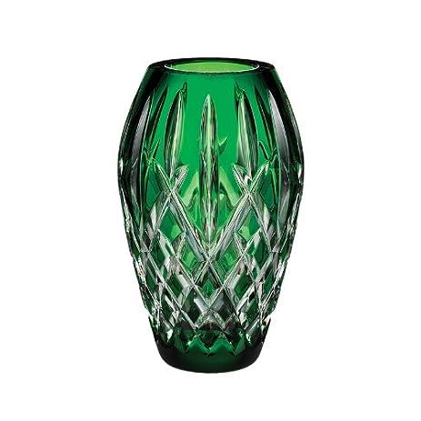 Amazon Waterford Jim Oleary Araglin Prestige Emerald Green