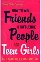 How to Win Friends and Influence People for Teen Girls Paperback