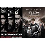 The Hollow Crown Anthology
