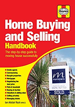 step by step guide to buying a home