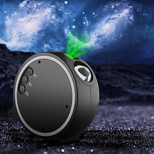 kingtoys led projektionslampe sternenhimmel projektor led projektionslampe ebay. Black Bedroom Furniture Sets. Home Design Ideas