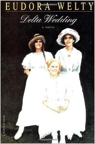 delta wedding author