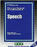 Speech 9780837374543