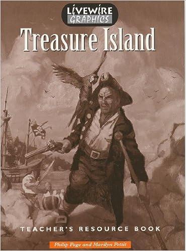 Treasure Island: Teacher's Resource Book (Livewire Graphic Novels)