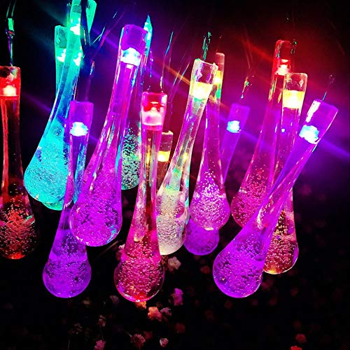 Led Light Water Bubble Column in US - 7