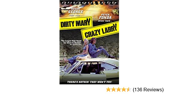 Amazon com: Dirty Mary Crazy Larry (Supercharger Edition