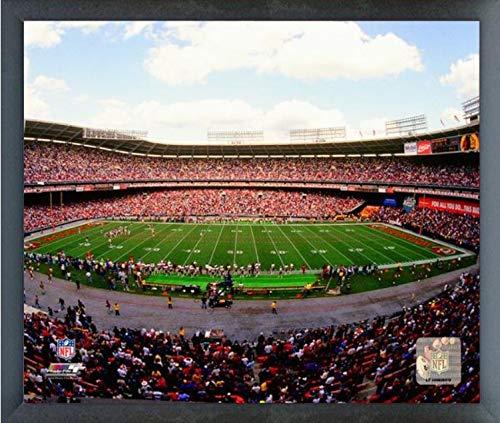(RFK Stadium Washington Redskins Photo (Size: 17