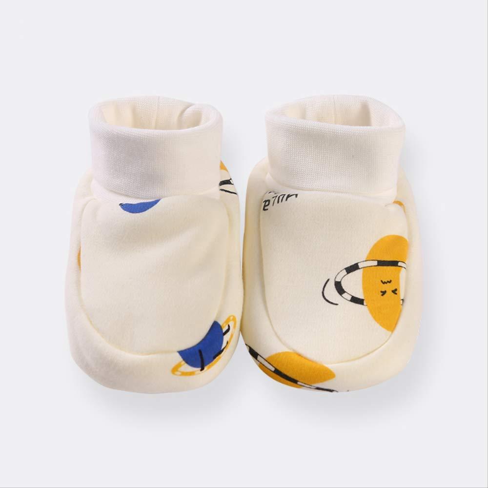 Zapatos Calientes para Recién Nacidos, Calcetines para Dormir para ...