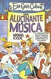 Esa Alucinante Musica, Michael Cox, 8427221320