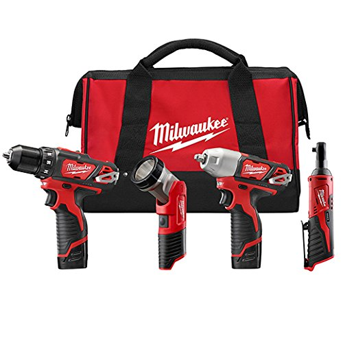Milwaukee 2493-24