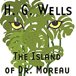 The Island of Dr. Moreau (Dramatized)