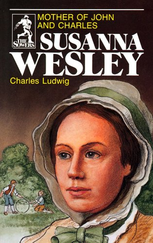 Susanna Wesley (The Sowers) ()