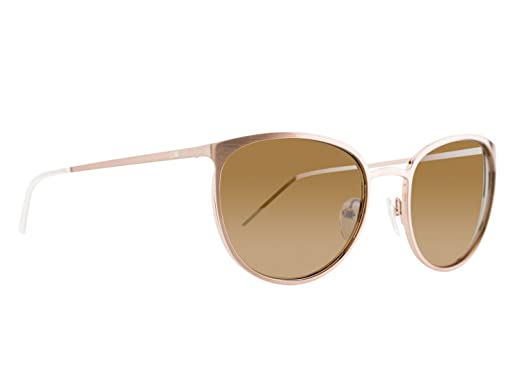 54889a94c88 Otis Sunglasses RUMOURS Mineral Glass (rose gold   mineral glass polarized  brown