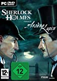 Sherlock Holmes vs. Arsène Lupin [Hammerpreis]