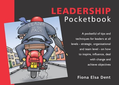 Download Leadership (Management Pocketbooks) pdf