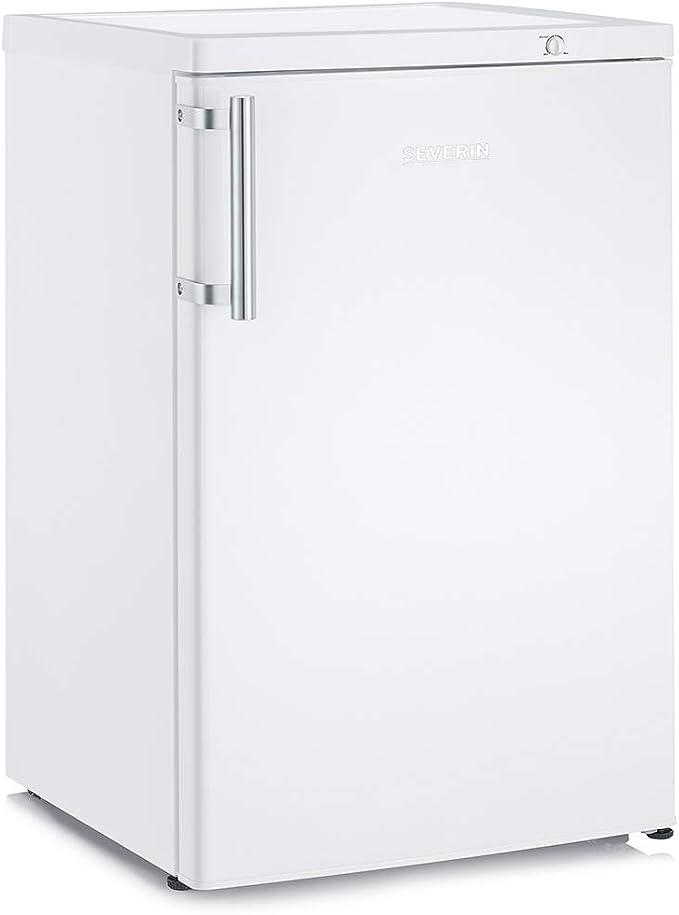 Severin GS 8857 - Congelador, 2 grandes Compartimentos con ...