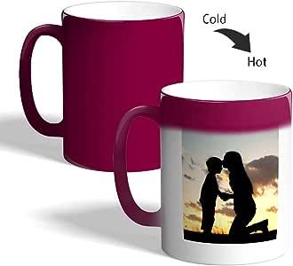 كوب ماجيك للقهوة أو الشاي من ديكالاك، مج M-Bink-02508