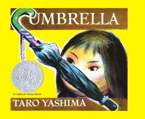 Umbrella (Viking Kestrel picture books) (Vikings Children)