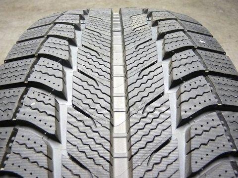 Michelin Latitude X-Ice XI2 Winter Radial Tire - 265/65R17 112T
