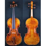 D Z Strad violin #N212 full size 4/4 handmade with $300 free gift