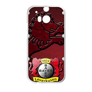 1904 Bayer Leverkusen Bestselling Hot Seller High Quality Case Cove Hard Case For HTC M8