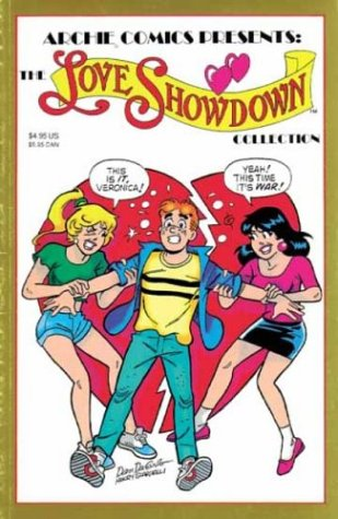 Archie Comics Presents: The Love Showdown Collection (Archie Americana)