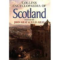 Collins Encyclopaedia of Scotland