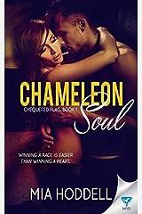 Chameleon Soul: Volume 1 (Chequered Flag) by Mia Hoddell (2016-01-25) Paperback