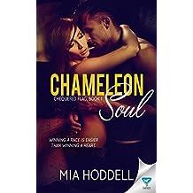Chameleon Soul: Volume 1 (Chequered Flag) by Mia Hoddell (2016-01-25)