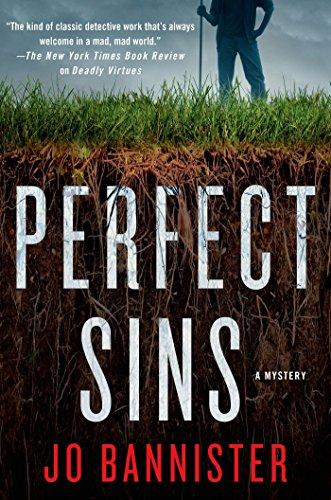 Perfect Sins: A Mystery (Gabriel Ash & Hazel Best Book 2)