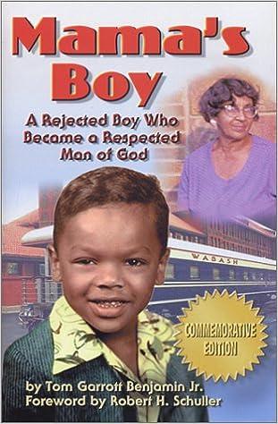 Download Mama's Boy PDF