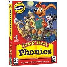Jumpstart Phonics 2003 (Ages 4-7) (PC & Mac)