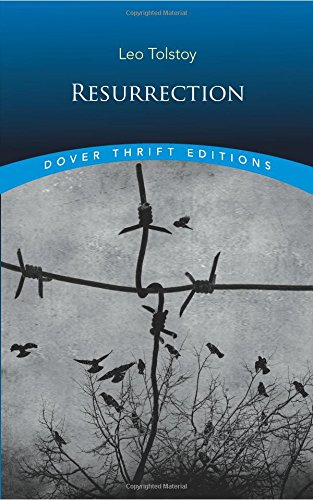 Download Resurrection (Dover Thrift Editions) pdf epub