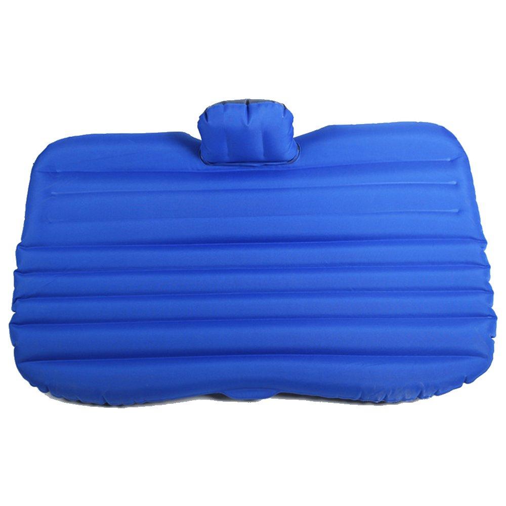 XF Luft Bett-Camping Air Bed Aufblasbare Matratze mit Elektropumpe und Carry Bag Outdoor Angeln //