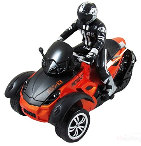 The 8 best rc motorcycles for kids