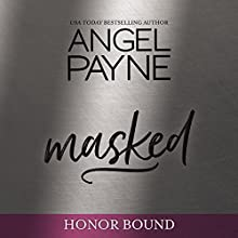 Masked Audiobook by Angel Payne Narrated by Aiden Snow