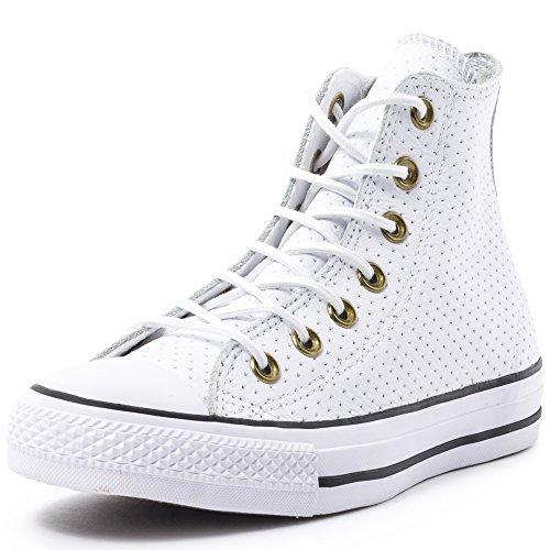 Converse Hi Sneaker Star Bianco Donna Weiß PP6fxwr1q