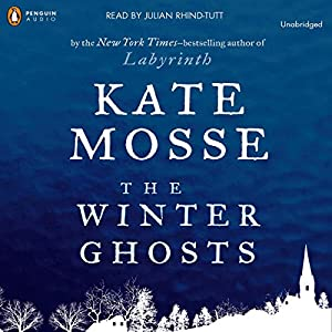 The Winter Ghosts Audiobook