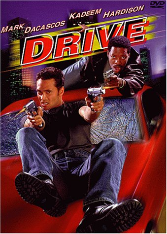 Drive [Reino Unido] [DVD]: Amazon.es: Mark Dacascos, Kadeem ...