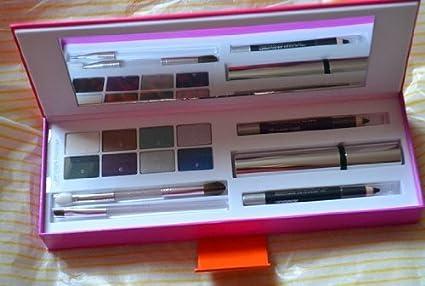 Kit de maquillaje de ojos de fiesta de Clinique, edición limitada de Navidad: Amazon.es: Belleza