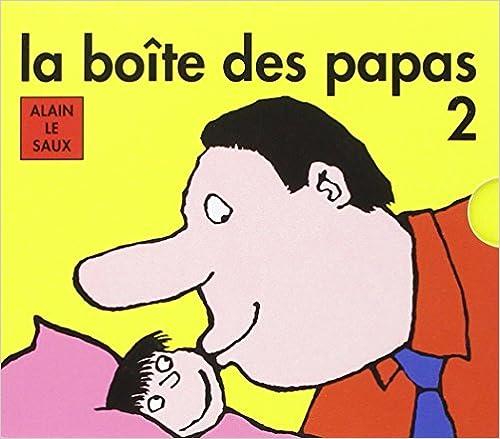 Livres La boîte des papas, 2 pdf, epub