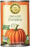 Organic Pumpkin 15 Ounces (Case of 12)