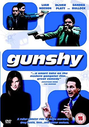 2017 فیلم shy gun دانلود
