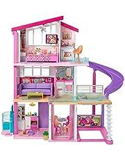 Barbie - La casa de tus sueños (Mattel FHY73)