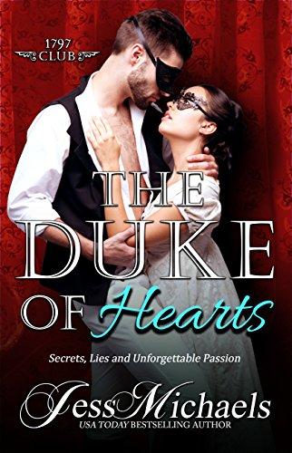 The Duke of Hearts (The 1797 Club)